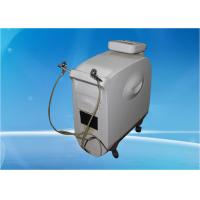Buy cheap MultifunctionalFacial Oxygen Machine for skin deep cleaning, pigmentation removal from wholesalers