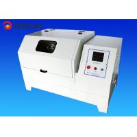 Buy cheap 2L Full-directional Planetary Ball Mill With 4*500ml Mill Jars & CE Certificatio product