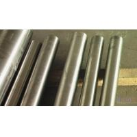 Buy cheap large diameter Gr2 ASTM B338 titanium seamless pipes from wholesalers