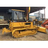 Buy cheap Small size Jaapn original CAT  brand second hand D3C crawler dozers by cheap price from wholesalers