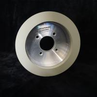 Buy cheap Vitrified Grinding Wheels For PCD & PCBN Tools lucy.wu@moresuperhard.com from wholesalers