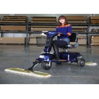 Buy cheap Dycon Blue Magic Mop Multi - Functional Pet Hair Dust Cart Scooter Eco - Friendly from wholesalers