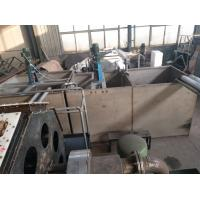 Buy cheap Paper Fruit Tray / Egg Tray Making Machine 350 -3000pcs/h High Efficiency from wholesalers