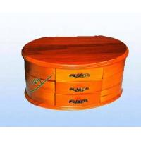 Buy cheap Wooden Treasure Chests (MY70-1001)- Wooden Chest ,Wooden Crafts from wholesalers