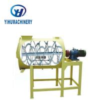 Buy cheap Horizontal Ribbon Powder Mixer / Industry Cement Mixer With Production Lines from wholesalers