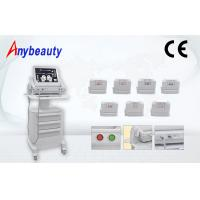 Buy cheap Anti - Wrinkle Skin Tightening Hifu Wrinkle Removal Machine Medical CE Approval from wholesalers