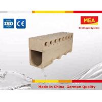 Buy cheap Durable road drainage channel from wholesalers
