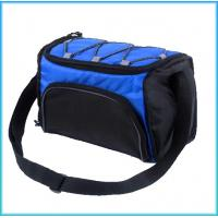 Buy cheap 420D+insulated nylon fitness cooler lunch bag from wholesalers