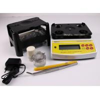 Buy cheap Jewelry Testing Scientific Silver Testing Machine European standard AC 100V - 240V from wholesalers