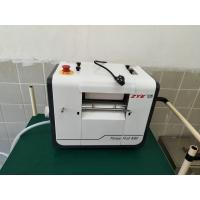 Buy cheap Cosmetic Handle Three Roll Mill Triple Roller Mill Grinder White from wholesalers