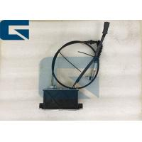 Buy cheap Excavator Parts Throttle Motor 247-5212 227-7672 157-3177 for E320C E320D from wholesalers