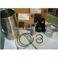 Buy cheap 4025162 ,3803978 Cummins M11 diesel engine parts cylinder liner kit from wholesalers