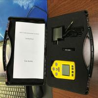 Buy cheap OC-904 Portable Ammonia NH3 gas detector, pump sunction monitor, industrial gas analyzer, customized gas type or range from wholesalers