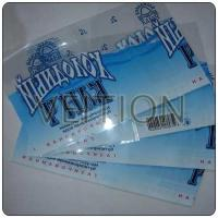 Buy cheap PVC Shrink sleeve label from wholesalers