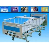 Buy cheap Tri-rocker Hospital Bed from wholesalers