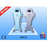 Buy cheap 660nm 980nm Fat Burning Machine With Lasers , Fat Removal Machine For Body Cellulite Reduction from wholesalers
