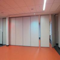 Buy cheap Custom Sound Proofing Movable Office Partition Walls 85 mm Width from wholesalers