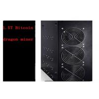 Buy cheap 1.5T / 2T bitcoin miner from wholesalers
