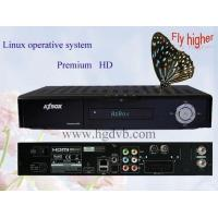 Buy cheap 2011 the Best Selling Premium HD Satellite Receptor from wholesalers