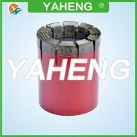 Buy cheap Long life Concrete Core Drill Bit With Wide Hardness Range from wholesalers