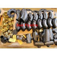 Buy cheap Elbow LR 45 seamless Standard :ASME B16.9Material :304(L)  With : Butt welding fittings from wholesalers
