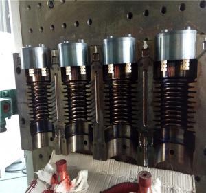 Buy cheap bushing injection moulding epoxy mold epoxy resin APG injection mould epoxy resin apg clamping machine transformer windi product