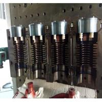 Buy cheap bushing injection moulding epoxy mold epoxy resin APG injection mould epoxy resin apg clamping machine transformer windi product