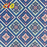 Buy cheap Anti - Mildew Abrasion - Resistant Printing PU PVC Synthetic Leather For Upholstery product