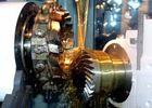 Buy cheap High Precision With Large Scale, 3 Axis CNC Gear Cutting Machines For Sprial Bevel Gear from wholesalers