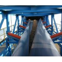 China Coal pipe conveyors on sale