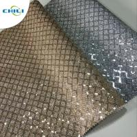 Buy cheap Best Cheap Leather Imitation leather Fabric For Shoes Boots Material from wholesalers