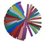 Buy cheap 13.56 Mhz Smart Plastic Hospital Bracelets from wholesalers