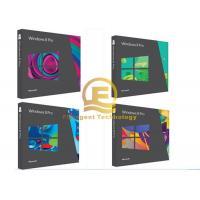 100% Online Activation Windows 8.1 Pro OEM License , Windows 8.1 Retail Box
