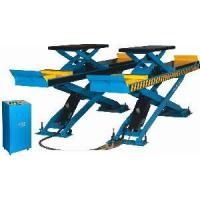 Buy cheap Scissor Lift (WLD-JS3.5A) from wholesalers