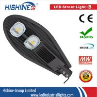 Buy cheap Gray 12000Lm Waterproof LED Street Lamps 120w LED Street Light Bulb DLC / UL Listed from wholesalers