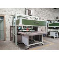 Buy cheap Recycled Paper Egg Box / Egg Carton Production Line 12 Months Warranty from wholesalers