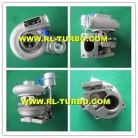 Buy cheap Turbocharger HE221W,3767993, 2835664 2835663,3767993 for Cummins ISBE from wholesalers