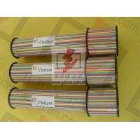 Buy cheap Long Pretty Paper Towel Roll Kaleidoscope Homemade Biodegradable from wholesalers