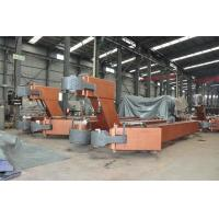Buy cheap Clamping EAF Electric Arc Furnace Industrial Electrode Arm With Copper Clad Explosion Plate from wholesalers