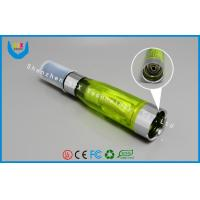 Buy cheap 1.6ml Transparent Electronic Cigarette Clearomizer 650mah / 900mah / 1100mah from wholesalers