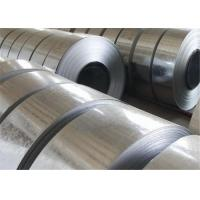 Buy cheap Cold Rolled Galvanized Sheet Metal Zinc Steel SGCC / SGHC / SGC400 Grade from wholesalers