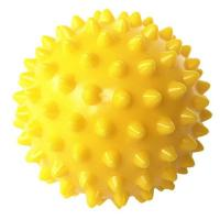 Buy cheap Custom Colorful Massage Ball 9.5cm Home Fitness PVC Spiky Point Massage Relax Ball product