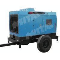 Buy cheap 1000A Three Phase DC High Reliability Seel Welding Machine with AC Auxiliary Power from wholesalers