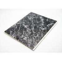 Buy cheap Waterproof Interlocking PVC Wall Panels For Hotel , 5mm Thickness product