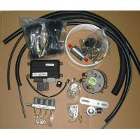 Buy cheap Lo-gas Sequentail injection kits for bi-fuel system of 3/4 cylinder cars from wholesalers