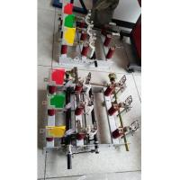 Buy cheap Indoor Lbs Load Break Switch 11kv 20 Kv / Hv High Voltage Isolators Easy Operation from wholesalers
