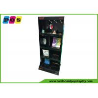 Buy cheap Retail Advertising Stationery Cardboard Pop Displays Stand FSDU FL217 from wholesalers