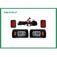 Buy cheap 12V Club Car DS Light Kit Led Driving Lights For Golf Carts Easy Installation from wholesalers