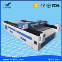 Buy cheap Non - Metal CNC Laser Equipment High Accuracy For Engraving / Cutting product