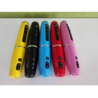Buy cheap Child - Safety 3D Pen Draws In Air / Smallest Air Printer POLYES Q1 from wholesalers